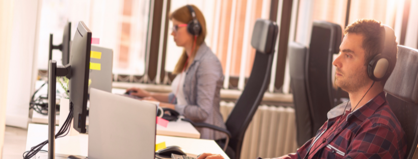How to build an IT support team